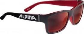Alpina Kacey Promo schwarz matt-rot/rot (A8523.9.99)