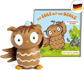 Tonies Die Eule mit der Beule (01-0098)