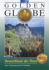 Reise: Deutschland - Der Osten (DVD)
