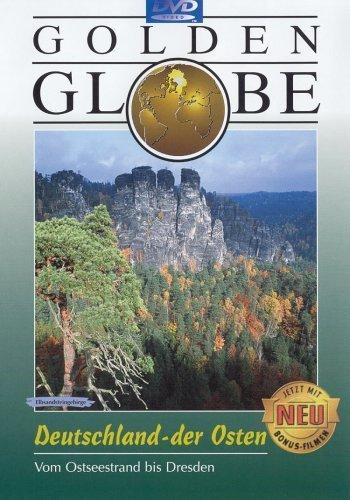 Reise: Deutschland - Der Osten -- via Amazon Partnerprogramm