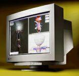 """Eizo FlexScan T960, 21"""", 115KHz"""