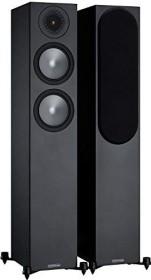 Monitor Audio Bronze 200 6G schwarz, Paar