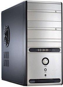 Compucase 6C28 black/silver