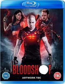 Bloodshot (Blu-ray) (UK)