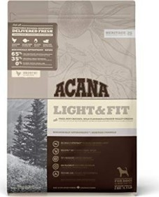 Acana Heritage Light and Fit 2kg (Ach-84942)
