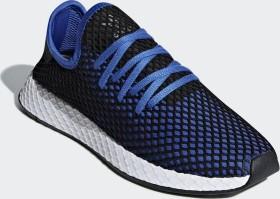 adidas Deerupt Runner hi-res blue/core