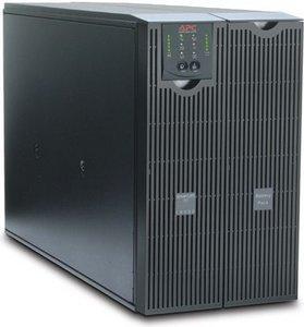 APC Smart-UPS RT 10000VA, LAN/port szeregowy (SURT10000XLI)