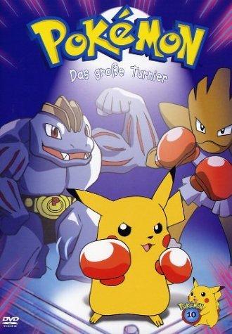 Pokemon Vol. 10 -- via Amazon Partnerprogramm
