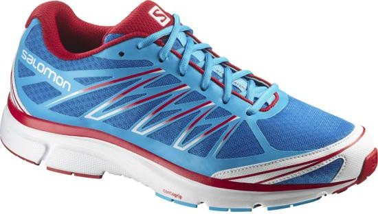 Salomon X-Tour 2 union blue/blue line/quick (Herren) (370724)