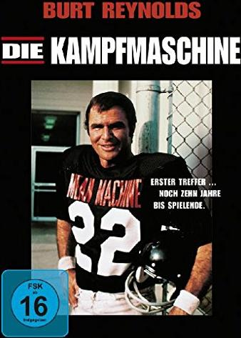 Die Kampfmaschine -- via Amazon Partnerprogramm