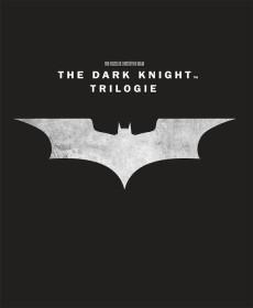 The Dark Knight Trilogy Box (Blu-ray)