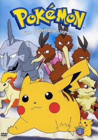 Pokemon Vol. 11 -- via Amazon Partnerprogramm