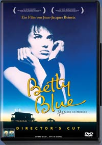 Betty Blue - 37,2 Grad am Morgen (Special Editions)
