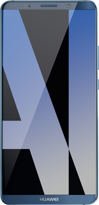 Huawei Mate 10 Pro Dual-SIM blau