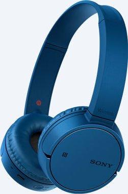 Sony WH-CH500 blau (WHCH500L.CE7)