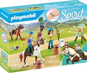 playmobil Spirit - Riding Free - Abenteuer im Freien (70331)