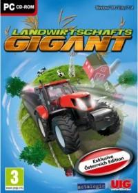 Landwirtschafts Gigant (PC)