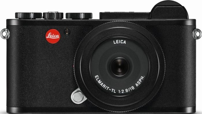 Leica CL Typ 7323 schwarz Prime Kit (19304)