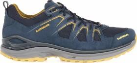 Lowa Innox Evo GTX Lo steel blue/senf (men) (310611-9785)