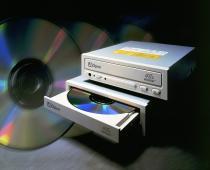 AOpen CD-948E 48x bulk
