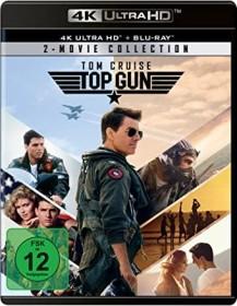 Top Gun (4K Ultra HD)