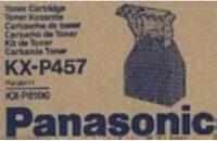 Panasonic Toner KX-P457 schwarz