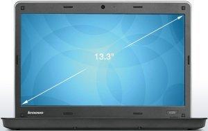 Lenovo ThinkPad Edge E320 black, Core i3-2350M, 4GB RAM, 320GB HDD, UK (NWYA6UK)