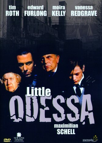 Little Odessa -- via Amazon Partnerprogramm