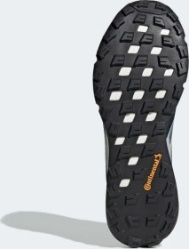 adidas Terrex Agravic flow collegiate burgundysolar orangecore black (men) (G26103) from £ 83.95