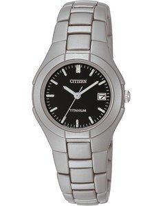 Citizen titanium EU1920-56E