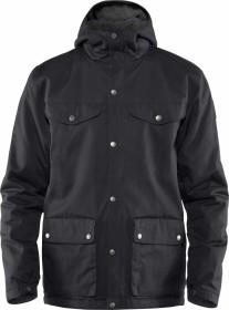 Fjällräven Greenland winter Jacket black (men) (F87122-550)