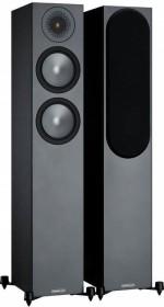 Monitor Audio Bronze 200 6G schwarz, Stück