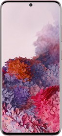 Samsung Galaxy S20 5G G981B/DS cloud pink