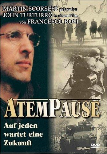 Die Atempause - The Truce -- via Amazon Partnerprogramm