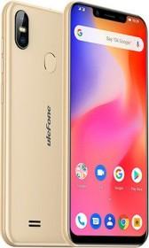 Ulefone S10 Pro gold