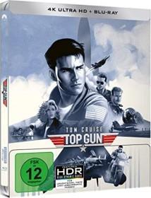 Top Gun (Special Editions)(4K Ultra HD)
