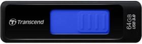 Transcend JetFlash 760 64GB, USB-A 3.0 (TS64GJF760)