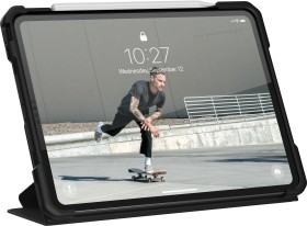 "UAG Metropolis Series Case für Apple iPad Pro 11"" [2. Generation / 2020], schwarz (122076114040)"