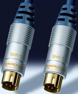 Clicktronic HC80 S-Video Kabel 3m (HC80-300)