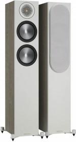 Monitor Audio Bronze 200 6G grau, Stück