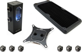 XSPC RayStorm Ion TX240 WaterCooling kit [Intel+AMD]