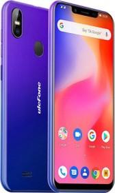 Ulefone S10 Pro violett