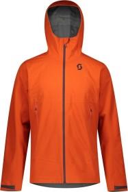 Scott Explorair Ascent Superlight Skijacke orange pumpkin (Herren) (277689-6446)