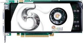 Sparkle GeForce 8800 GT, 512MB DDR3 (SF-PX88GT512D3-HP)