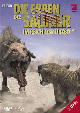 Die Erben der Saurier - Im Reich der Urzeit -- via Amazon Partnerprogramm