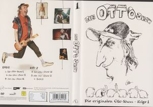 Otto - Die Otto Show -- © bepixelung.org