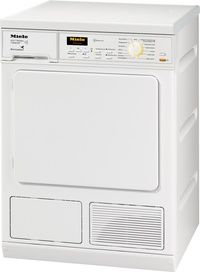 Miele T8966WP condenser tumble dryer