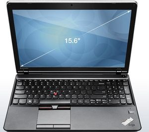 Lenovo ThinkPad Edge E525, A6-3420M, 4GB RAM, 750GB, Windows 7 Professional, black, UK (NZ63FUK)