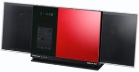 Panasonic SC-HC37DB rot