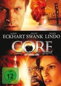 The Core - Der innere Kern (DVD)